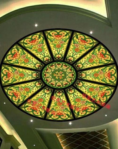 玻璃穹顶酒店